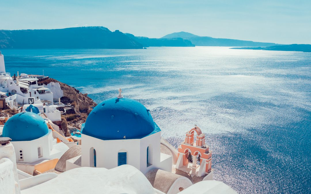 Blogue Voyage-Grèce