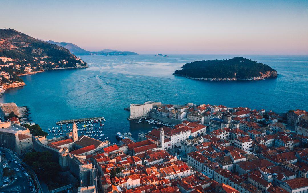 Blogue Voyage-Croatie