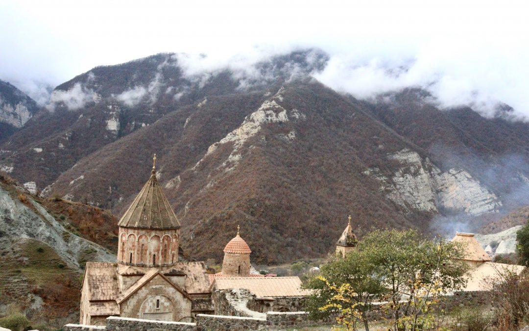 Blogue Voyage-Arménie